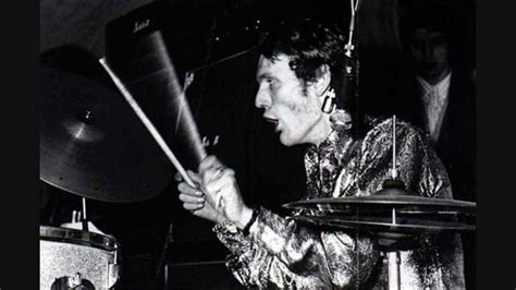 Ginger Baker Trio - Falling Off the Roof (1995) HD - YouTube