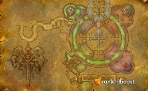 World of Warcraft Classic Rogue Guide | Talent Spec, Races