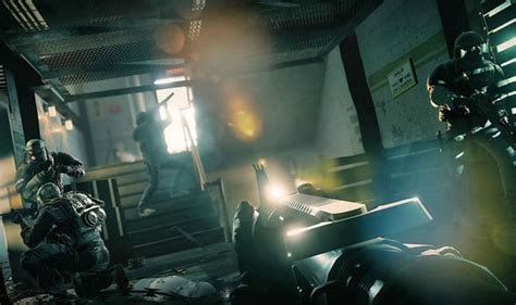 Rainbow Six Siege: Much-needed update arrives following