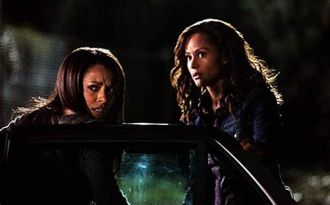 Bonnie and Abby - The Vampire Diaries Wiki - Episode Guide