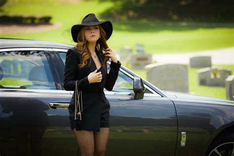 Dynasty Season 2: Who Will Liz Gillies Save From The