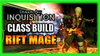 Dragon Age Inquisition - Class Build - Ultimate Tank