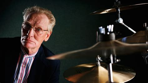 Meeting Ginger Baker: an experience to forget   Music