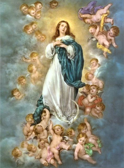 The Assumption Of Mary - Young Catholic Mums : Young