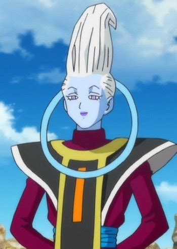 Whis   Anime-Planet
