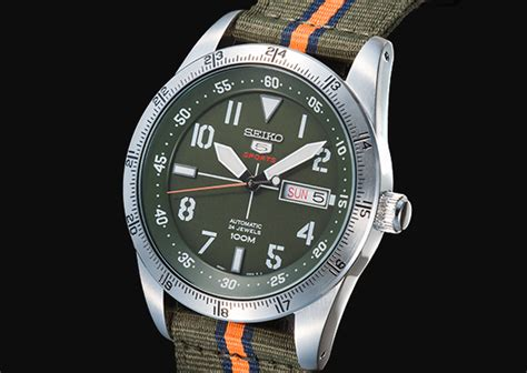 Who wears Seiko watches? What's the company's target
