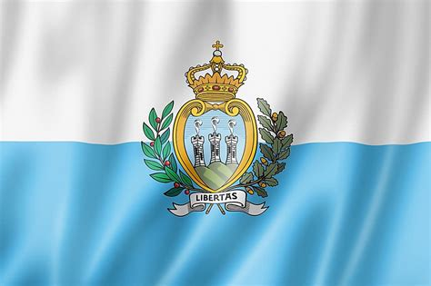 What Type of Government Does San Marino Have? - WorldAtlas