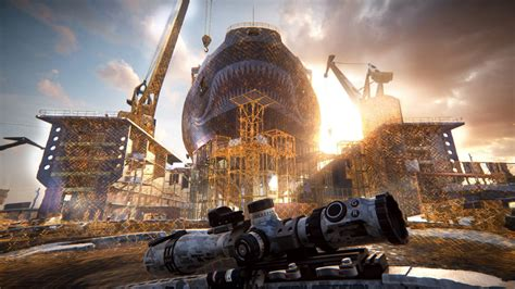 Buy Sniper Ghost Warrior Contracts PC Steam CD Key from