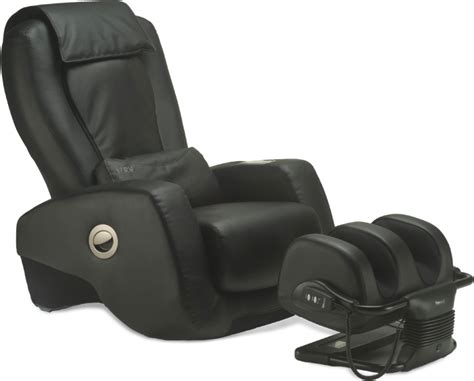 human touch - Massagesessel iJoy 175