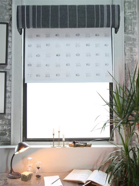 You'll Love These Smart, Chic Ideas for Window Valances | DIY