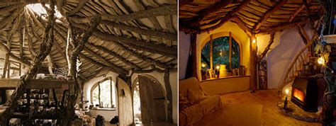 A Hobbit house green home in Wales - Earth Homes