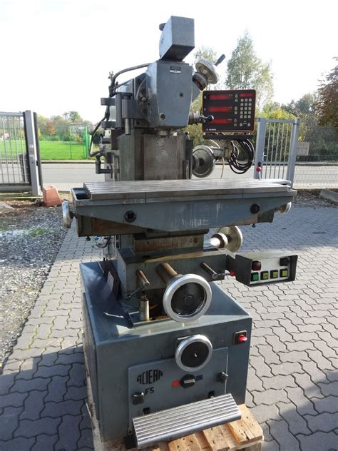 Used CNC router for sale   Second-hand milling machines