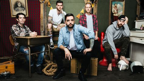 A Day To Remember Announce New Album 'Bad Vibrations