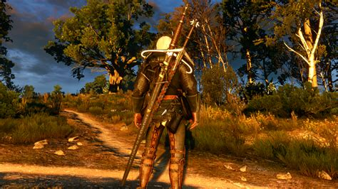 The Witcher 3 best weapons: the best swords for early game