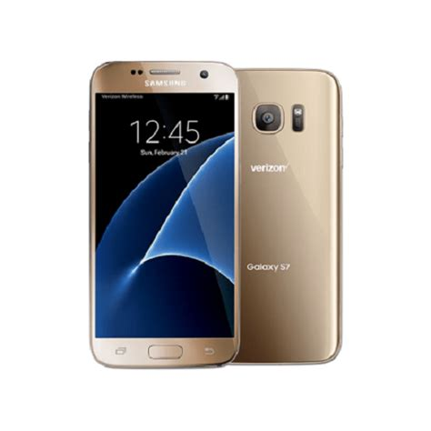 Samsung Galaxy S7 Specs, Colors, Features in Details