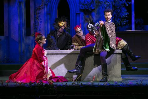 Shakespeare Worth Seeing From Boston Common To The