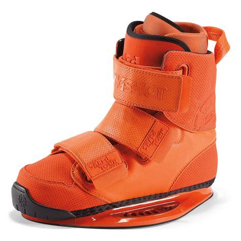 Slingshot Shredtown Wakeboard Boots 2014   King of Watersports