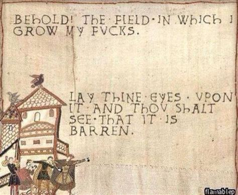 [Image - 707653]   Medieval Macros / Bayeux Tapestry