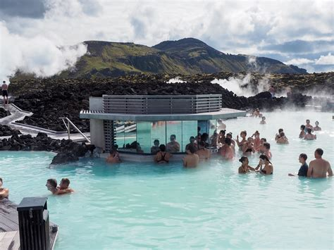 Tips for Visiting the Blue Lagoon in Iceland: What to Expect