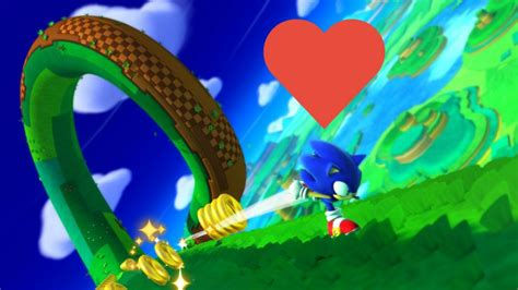 Dating advice from the real Sonic the Hedgehog | GamesRadar+
