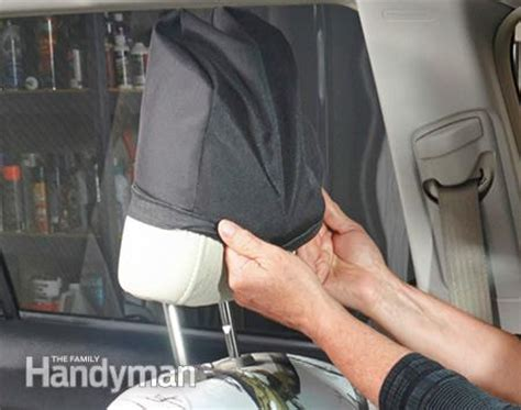 Spruce up Your Car: How to Install Seat Covers | The