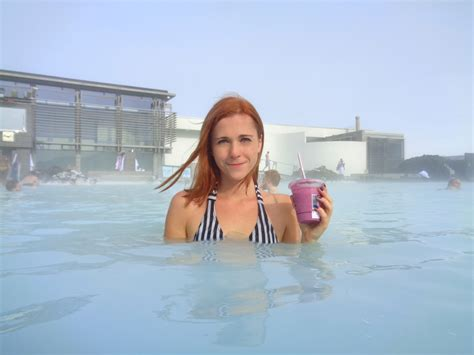 Tips for Visiting the Blue Lagoon near Reykjavik | Anna