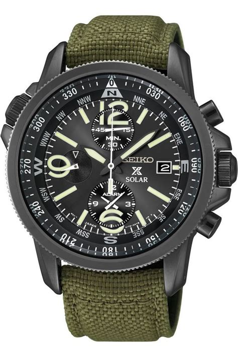 42 best images about SEIKO - Military Collection on