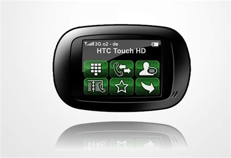 Twins Tiger Pro Touchscreen Bluetooth