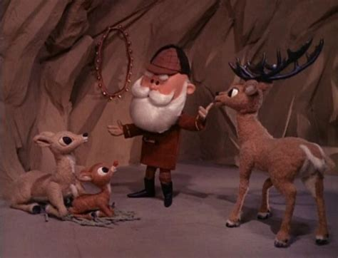 Category:Rudolph's Shiny New Year characters | Rudolph The
