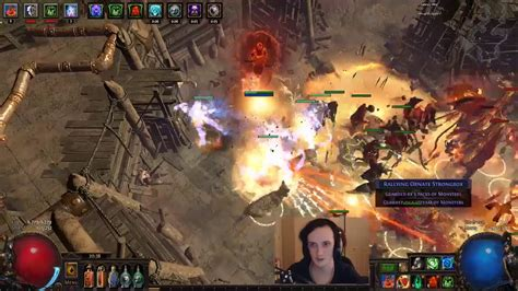 Poe How To Get 4 Spectres