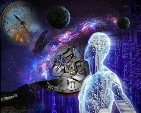 Time and Space are an Illusion: Understanding Deja Vu