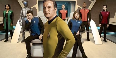 Fox Not Concerned About 'The Orville,' 'Star Trek' Lawsuit