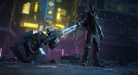 [Review] 'The Surge 2' is a Confident and Violent Sci-Fi