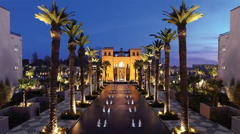 Marrakech In the heart of the red city I LUXE Magazine