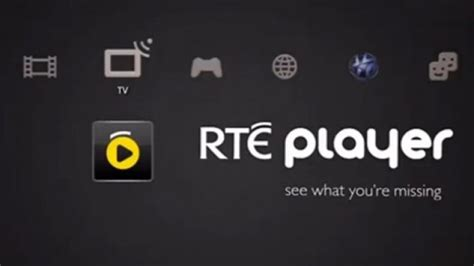 RTE Player celebrates 2nd birthday as plans for mobile app