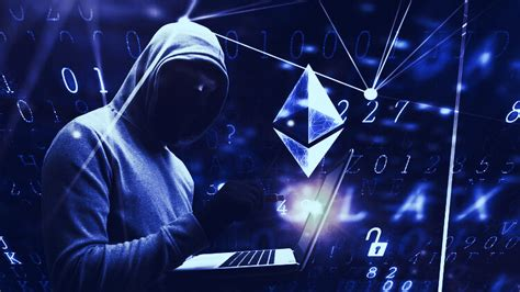 Ethereum Project WLEO Hacked for $42,000 - Decrypt