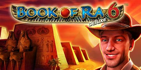 Book of Ra Deluxe 6 - Play Free Online at Slotorama!