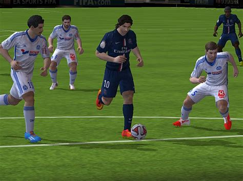 FIFA 15 Ultimate Team for Android and iOS Now Available