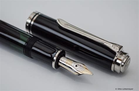 Pelikan Special Editions auf M600-Basis   www