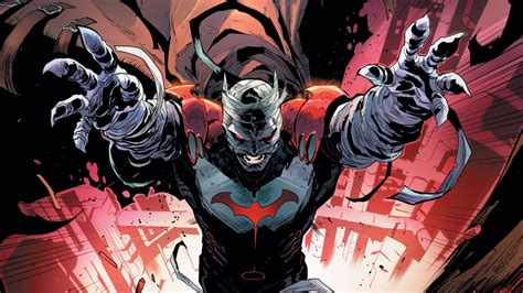Tales from the Dark Multiverse: Batman Hush keeps the